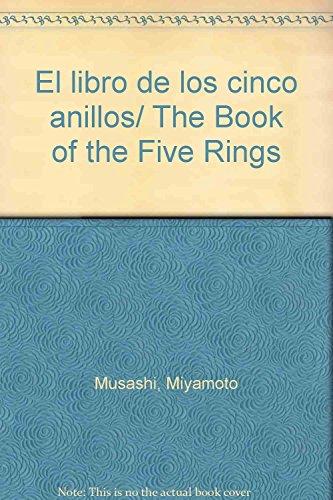 9789706660794: El libro de los cinco anillos/ The Book of the Five Rings