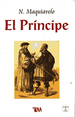 9789706660831: Principe, El (Spanish Edition)
