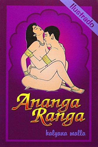 9789706661166: Ananga Ranga (Spanish Edition)