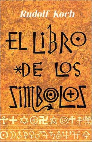 9789706661371: El libro de los símbolos