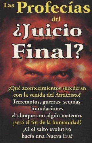 9789706661845: Profecias del Juicio Final?, Las (Spanish Edition)