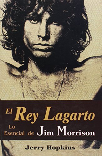 rey lagarto spanish edition
