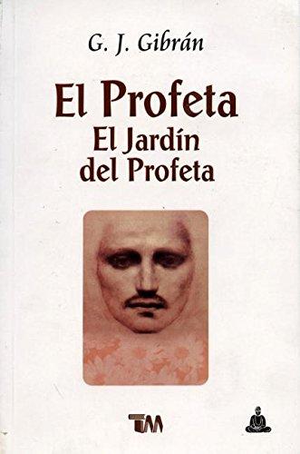 9789706662279: El profeta/ The Prophet (Spanish Edition)