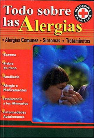 Todo sobre las alergias: Freda, Luigi