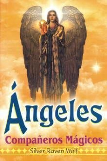 9789706663733: Angeles companeros magicos/ Angels Magic fellow (Spanish Edition)