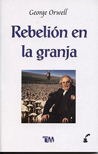 9789706665188: Rebelion en la granja/ Animal Farm (Spanish Edition)