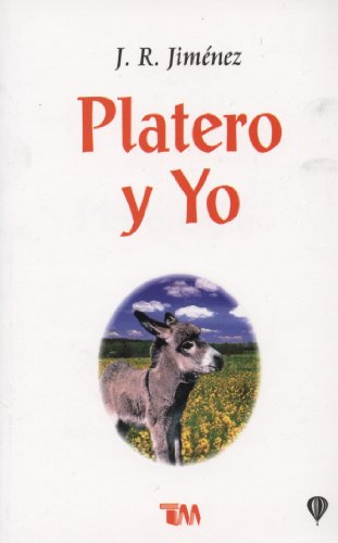 Platero y yo: Jimenez, Juan Ramon
