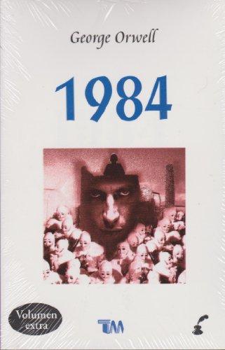 9789706665652: 1984 (Spanish Edition)