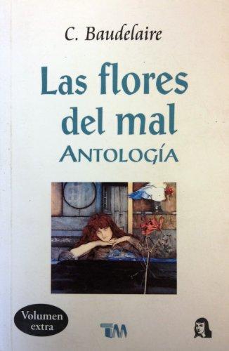 9789706665669: Flores del Mal