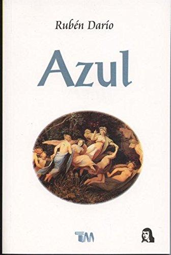 9789706665676: Azul/ Blue (Spanish Edition)