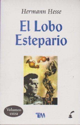 9789706665737: El Lobo Estepario (Spanish Edition)