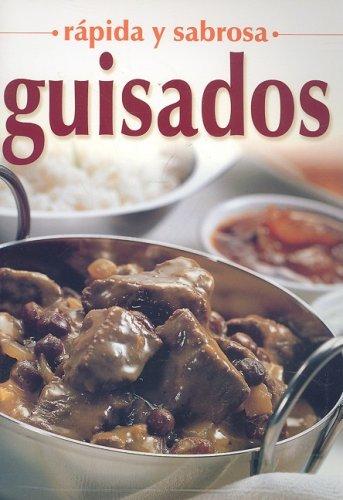 9789706665959: Guisados-rapida Y Sabrosa/roasts (Spanish Edition)