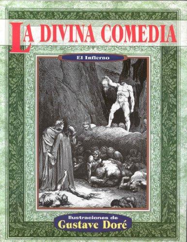 9789706666086: La divina comedia infierno (Spanish Edition)