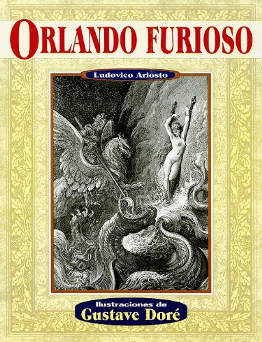 9789706666178: Orlando furioso (Illustrated by Dore) (Spanish Edition)