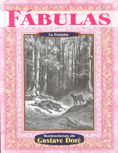 9789706666222: Fabulas (Illustrated by Dore) (Spanish Edition)