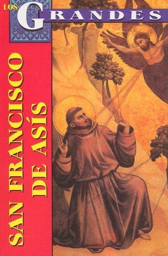 9789706666239: Los Grandes - San Francisco de Asis (Spanish Edition)