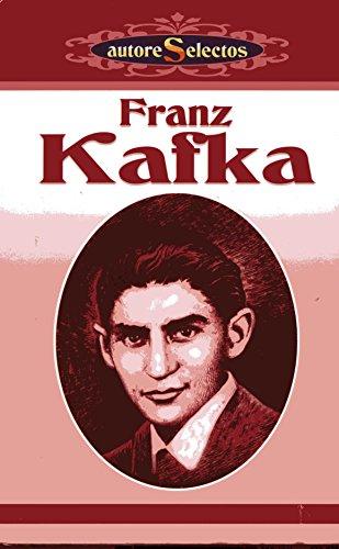 9789706666383: Franz Kafka (Spanish Edition)