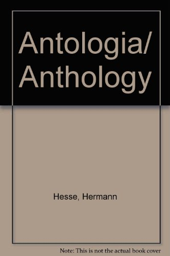 9789706666598: Hermann Hesse (Spanish Edition)