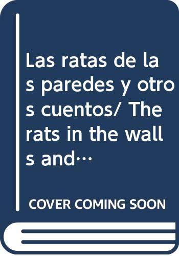9789706666888: Las ratas de las paredes y otros cuentos/ The rats in the walls and other stories