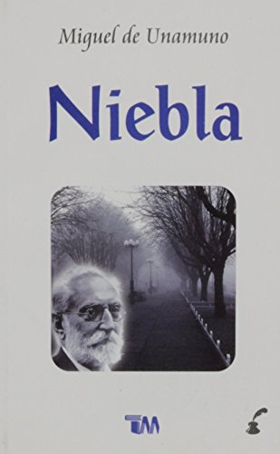 9789706667182: Niebla (Spanish Edition)