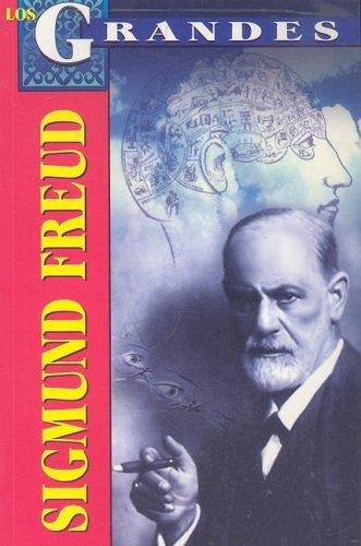 9789706667236: Sigmund Freud (Los Grandes) (Spanish Edition)