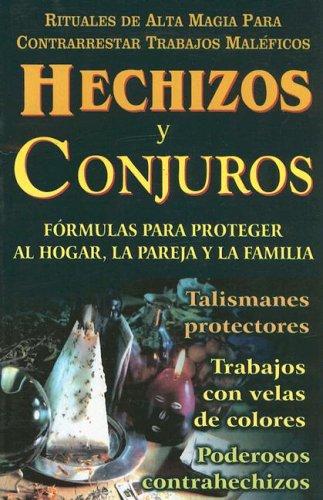9789706667458: Hechizos y Conjuros (Spanish Edition)