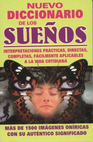 9789706667519: Nuevo Dicc. de los Suenos (Economico) (Spanish Edition)