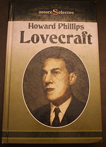 H. P. Lovecraft: Antologia/ Anthology (Spanish Edition): Lovecraft, H. P.