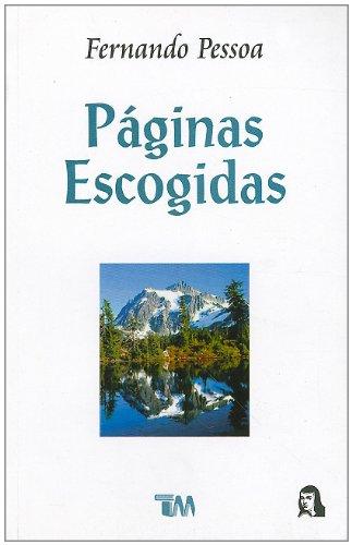 9789706668172: Paginas Escogidas = Selected Works (Clasicos Poesia) (Spanish Edition)
