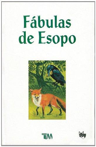 Imagen de archivo de Fabulas de Esopo = Aesop's Fables (Paperback) a la venta por Book Depository hard to find
