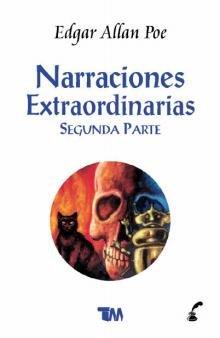 9789706668233: 2: Narraciones extraordinarias/ Tales (Spanish Edition)