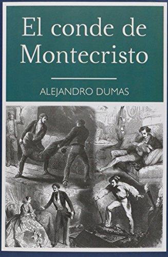 El conde de Montecristo/ The Cont of Montecristo (Coleccion los Inmortales) (Spanish Edition):...