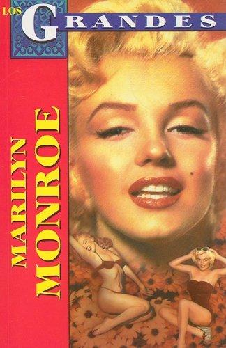 Marilyn Monroe (Los Grandes) (Spanish Edition): Samaniego, Maria Eustolia