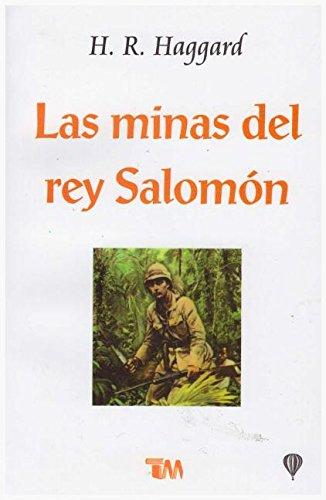9789706668905: Las minas del rey Salomon/ The Mines of King Salomon