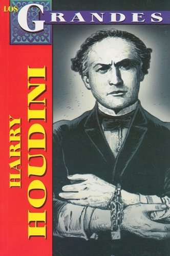 9789706669209: Harry Houdini (Los Grandes) (Spanish Edition)