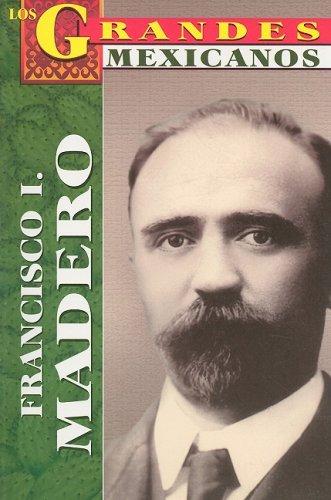 Francisco I. Madero = Francisco I. Madero: Rafael Rutiga