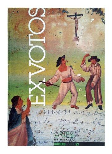 Exvotos: Fraser Giffords, Gloria, (coord.)