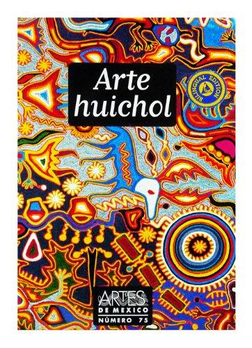 Arte Huichol (Huichol Art), Artes de Mexico: Johannes Neurath, Juan