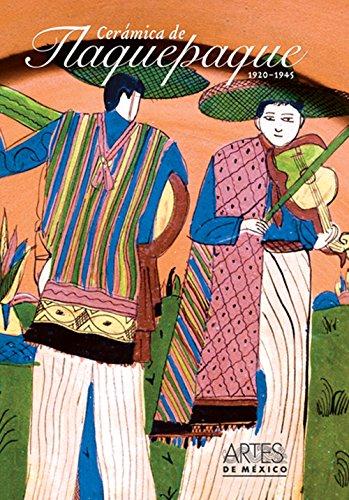 Artes de Mexico # 87. Ceramica de: Mexico, Artes de