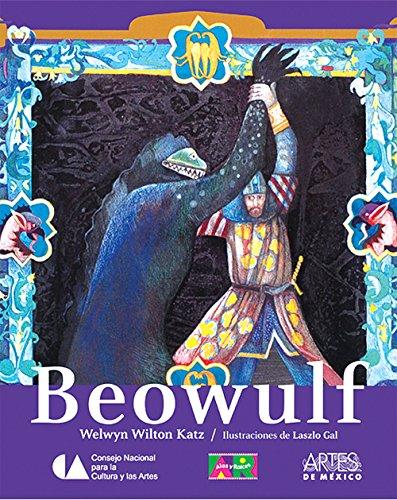Beowulf (Libros Del Alba/ Dawn Books) (Spanish Edition): Katz, Welwyn Wilton