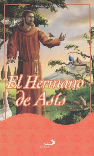 9789706850089: El Hermano de Asis