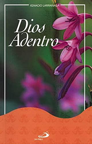 9789706850997: Dios Adentro