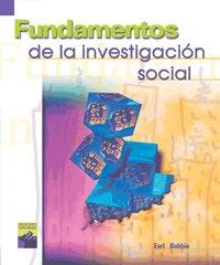 9789706860026: Fundamentos de la investigacion social / The Basics of Social Research (Spanish Edition)
