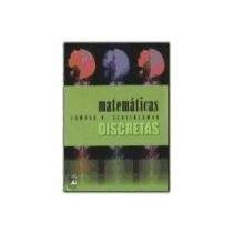 Matematicas Discretas: Scheinerman, Edward R.