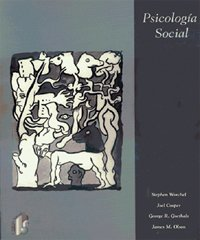 9789706860781: Psicologia social/ Social Psychology (Spanish Edition)