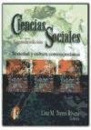 9789706861436: Ciencias Sociales - Sociedad y Cultura Contemporaneas / 2 Edicion (Spanish Edition)