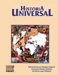 9789706862891: Historia universal/ Universal History
