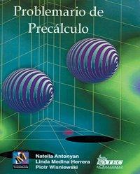 9789706863386: Problemario de precalculo/Precalculus Problems