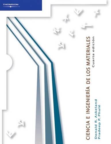 9789706863614: Ciencia e ingenieria de los materiales