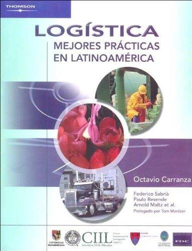 9789706864116: Logistica - Mejores Practicas En Latinoamerica